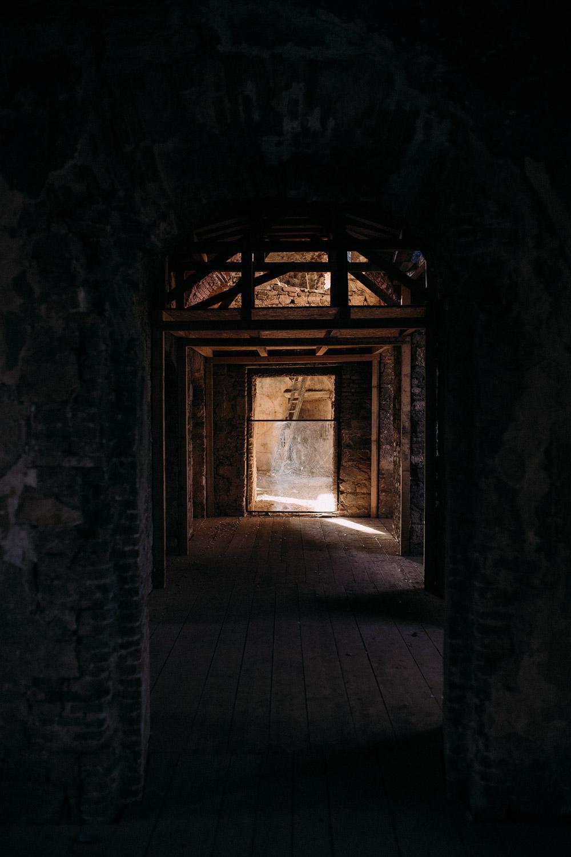 visit to banffy castle