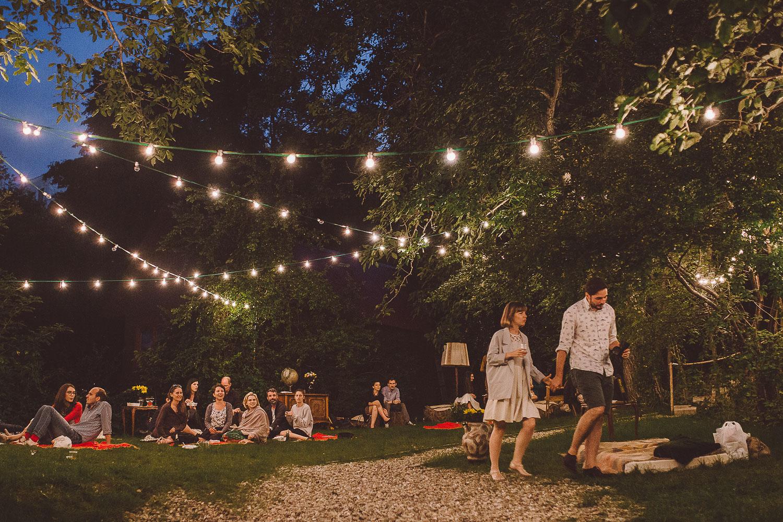 july wedding